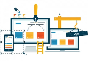 Web design – WordPress