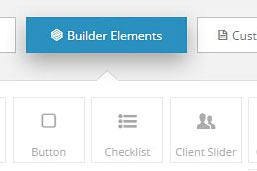 Wordpress builder - Creare site Web - Web Design